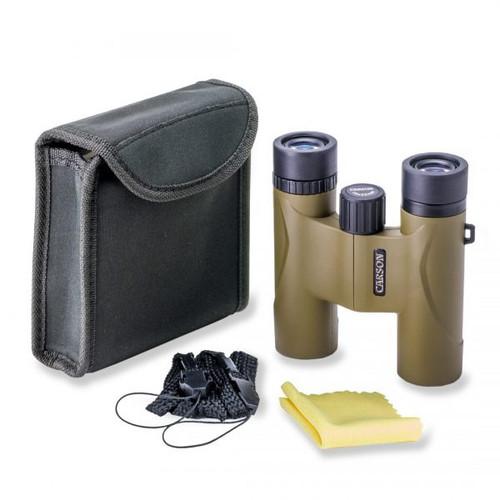 Carson Stinger Compact Binocular 10x25mm HW025