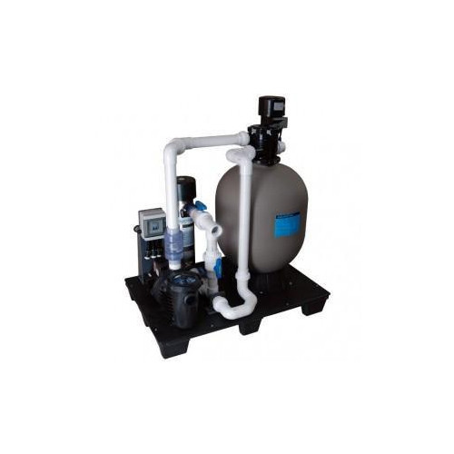 Aquadyne Plug & Play Mounted Filtration System 4000 PNPAD4000