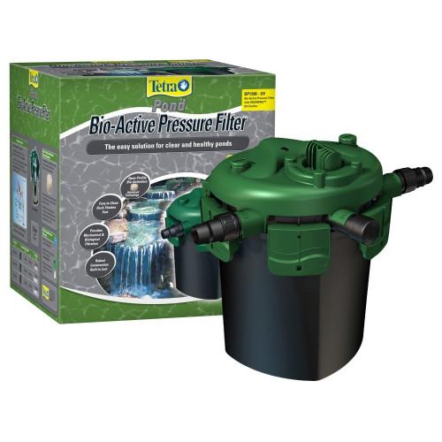 Tetra BP 1500 Bio-Active Pressure Filter 26563
