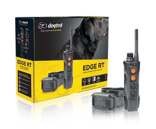 Dogtra Edge RT Expandable 1 Mile Dog Trainer