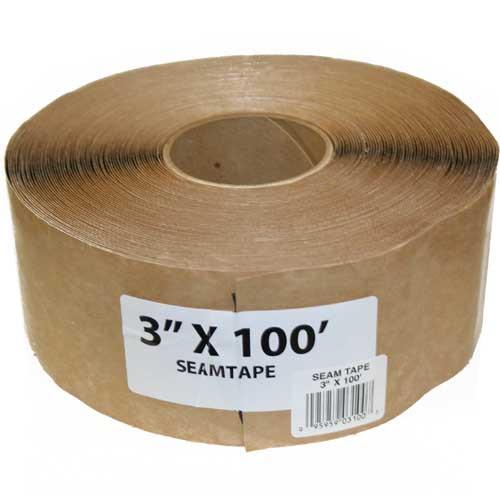 """Tite Seal Butyl Seam Tape 3"""" x 100' PLST3100 (LCF-03)"""