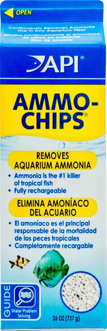 Mars Fishcare North Amer - Ammo Chips