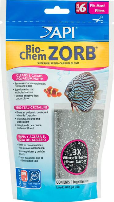 Mars Fishcare North Amer - Bio-chem Zorb Pouch