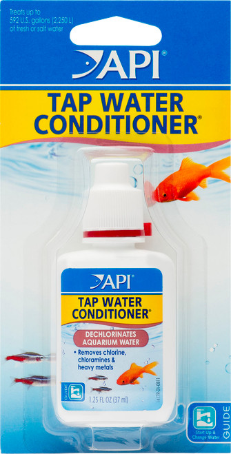 Mars Fishcare North Amer - Tap Water Conditioner