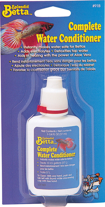 Mars Fishcare North Amer - Complete Water Conditioner
