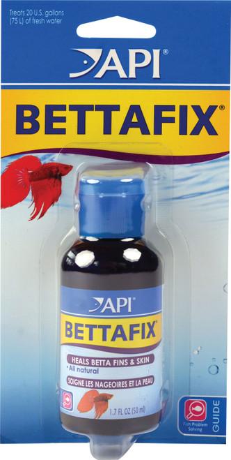 Mars Fishcare North Amer - Bettafix Remedy