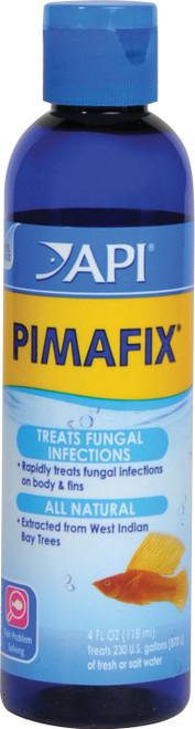 Mars Fishcare North Amer - Pimafix Antifungal Fish Medication