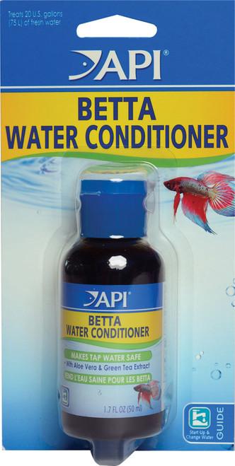 Mars Fishcare North Amer - Betta Water Conditioner