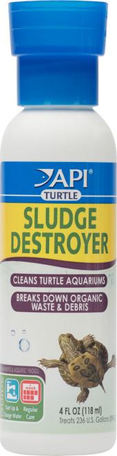 Mars Fishcare North Amer - Turtle Sludge Destroyer