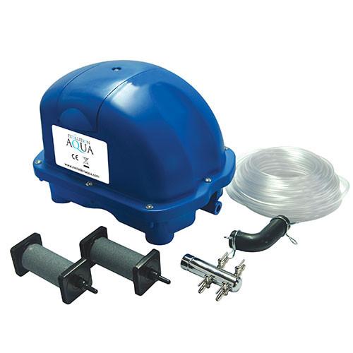 Evolution Aqua Airtech 70 Liter Complete Air Pump Kit AIRPUMP70