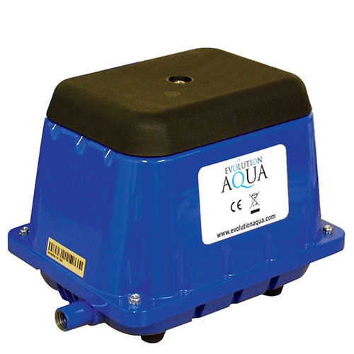 Evolution Aqua Airtech 75 Liter Air Pump AIRPUMP75