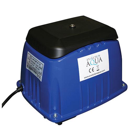 Evolution Aqua Airtech 130 Liter Air Pump AIRPUMP130