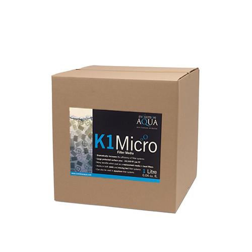 Evolution Aqua K1 MICRO Filter Media 1 Liter K1MICRO1L