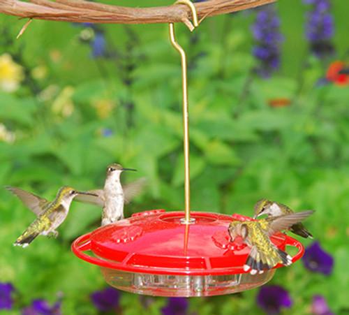 Aspects 367 Hummzinger Ultra 12 oz Hanging Hummingbird Feeder ASPECTS367