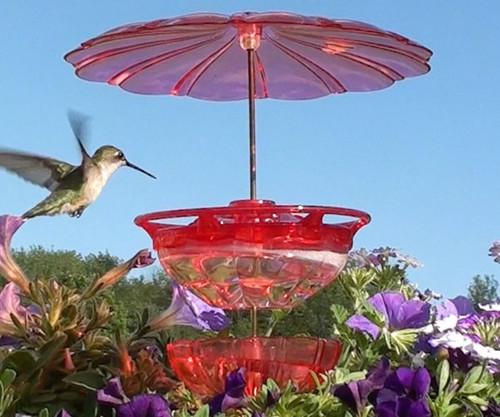 Aspects 436 HummBlossom Hummingbird Feeders Accessory Kit ASPECTS436