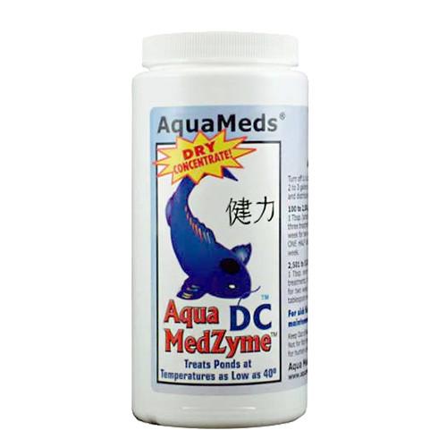 Aqua Meds Medzyme Dry Pond Water Treatment 1lb. AMD1 78046