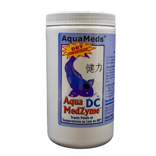 Aqua Meds Medzyme Dry Pond Water Treatment 2lb. AMD2 78047