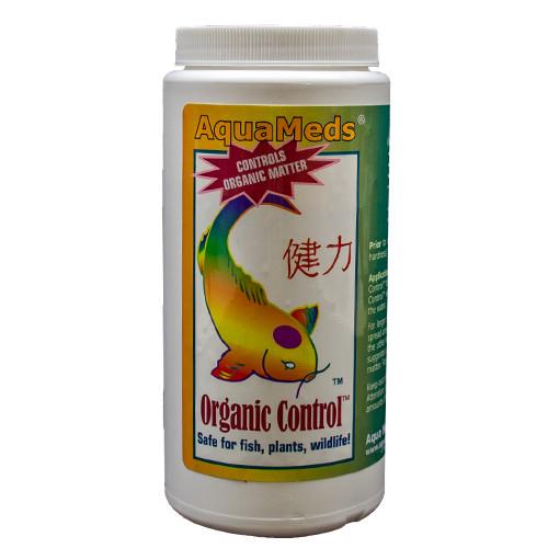 Aqua Meds Organic Control Pond Water Treatment 1 lb. OC1 78072