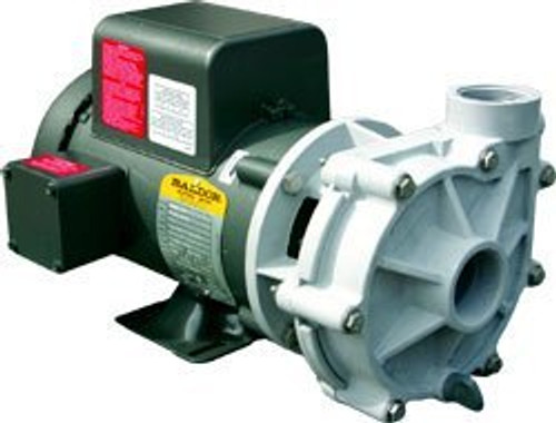 Sequence 4000 Series External Pond Pump 6800 SEQ 22 And Strainer