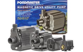 Pumps Submersible