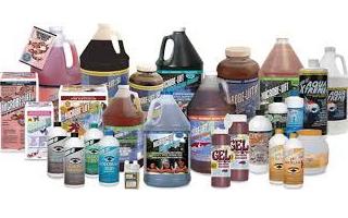 Water Treatments & Test Kits