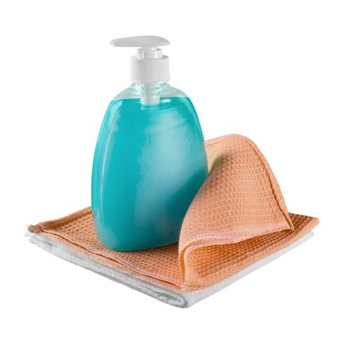 Mint Flavor Hand Wash