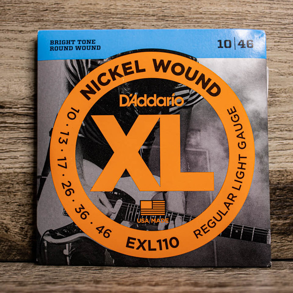 Dadario XL Strings