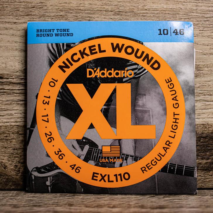 Dadario EXL 110 Strings