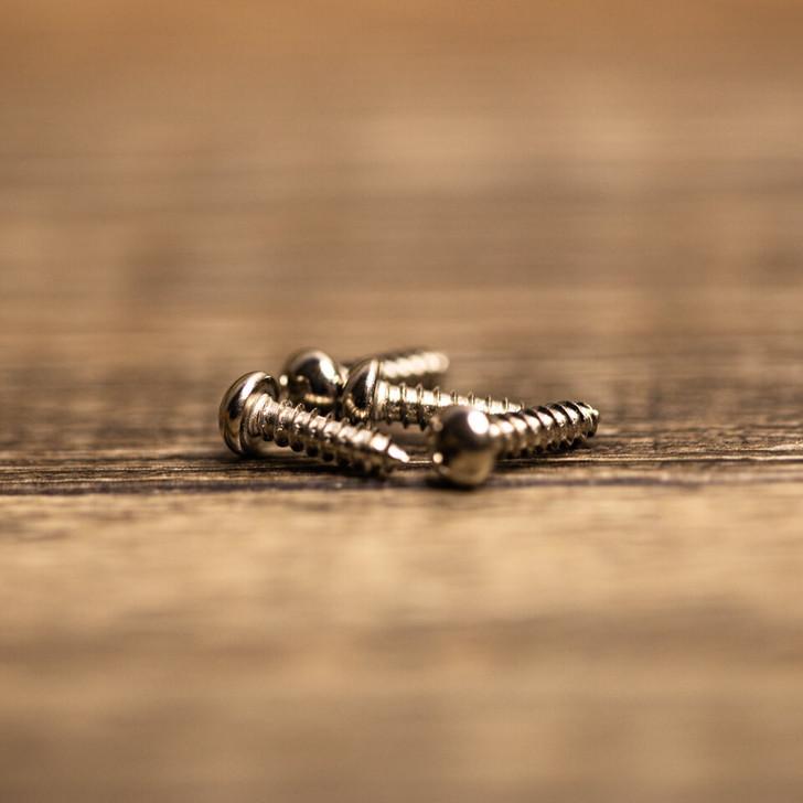 DeArmond mounting screws