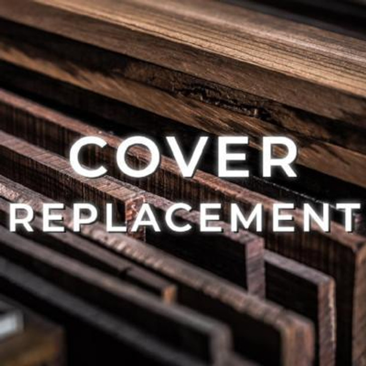 Replace your cover