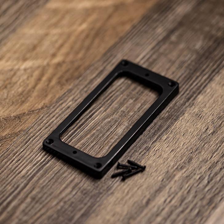 EM1 Ring Short Black with screws