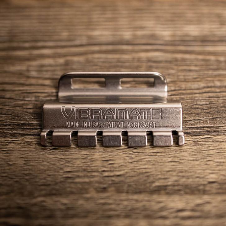 VIBRAMATE SPOILER - Steel