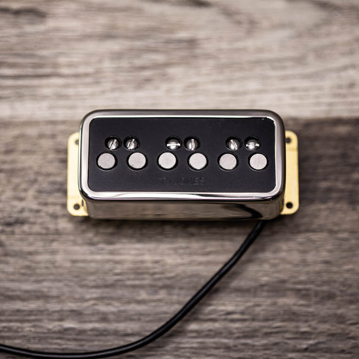 TArmond Bridge Pickup Original Gretsch Mount