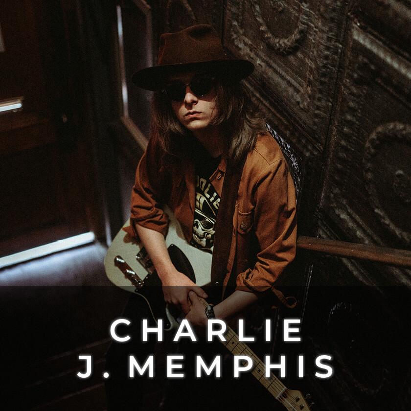 Charlie J. Memphis