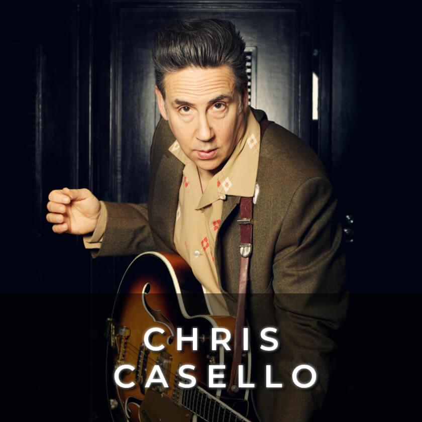 Chris Casello
