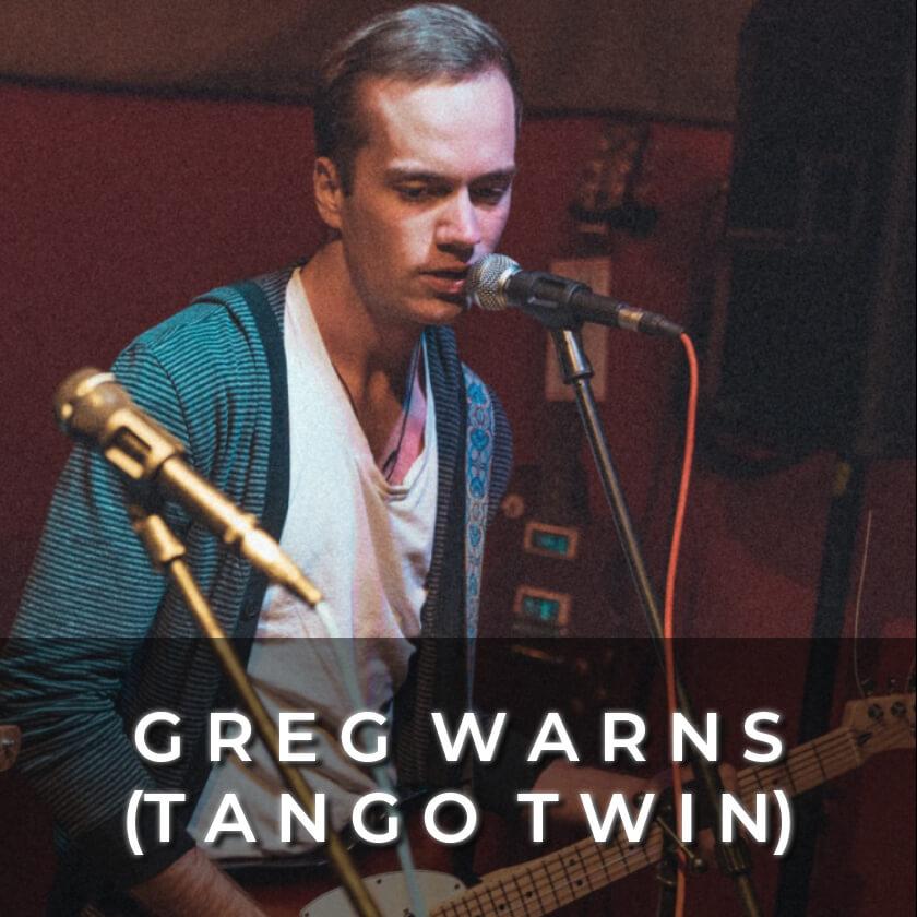 Greg Warns - Tango Twin