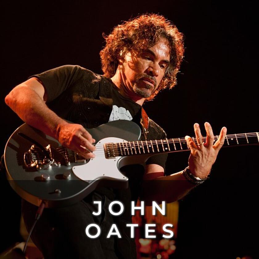 John Oats - Hall & Oats
