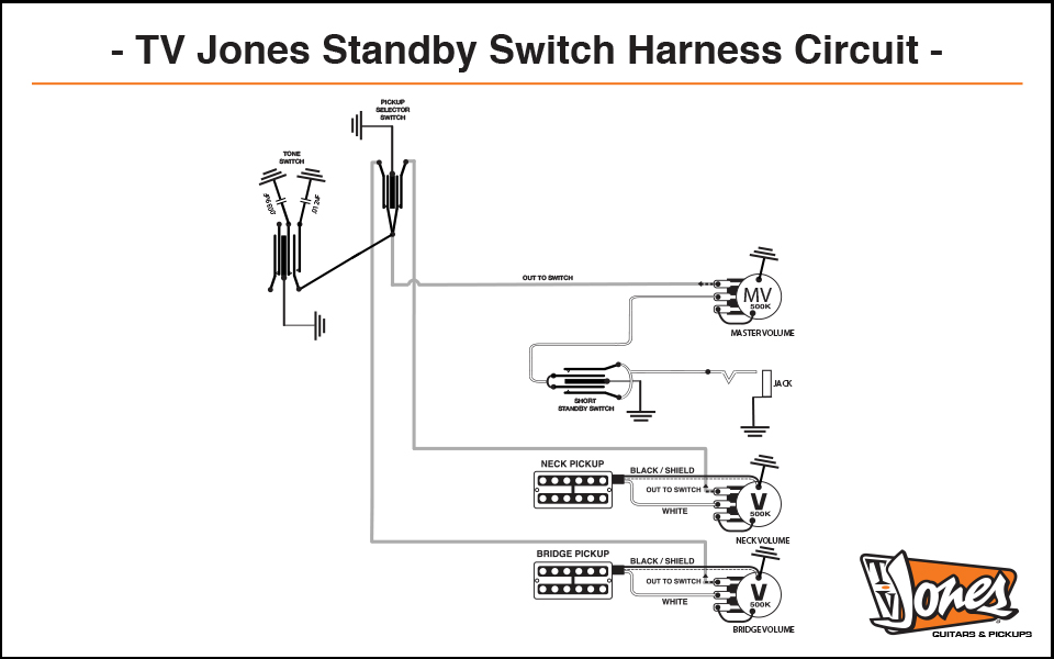 Standby Switch Harness
