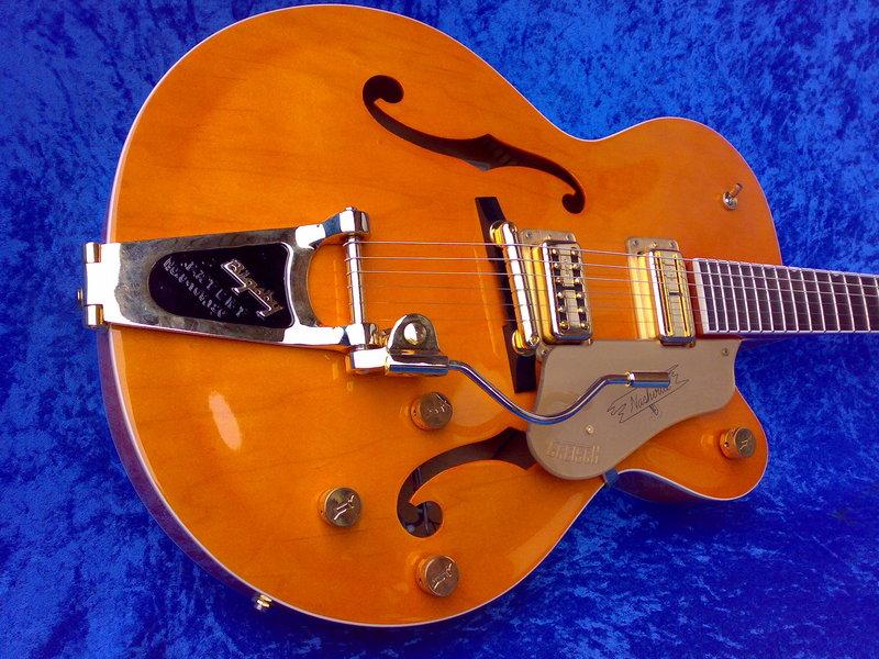 Jimmy H 5120 Mod