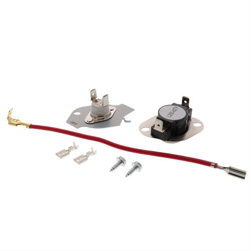 Whirlpool Dryer Thermostat and High Limit Fuse Kit