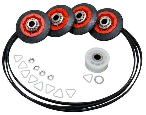Kenmore Whirlpool Dryer Replacement Repair Kit