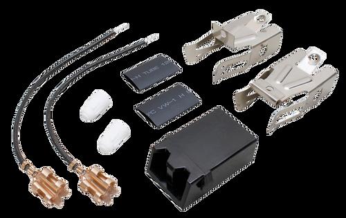 Whirlpool Kenmore Electric Stove Range Burner Receptacle Kit