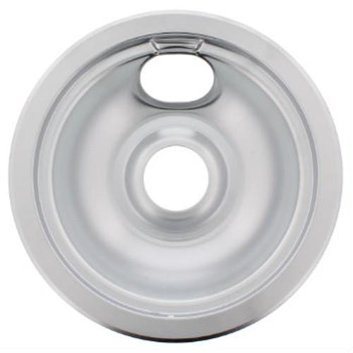 "Whirlpool Replacement 6"" Drip Pan"