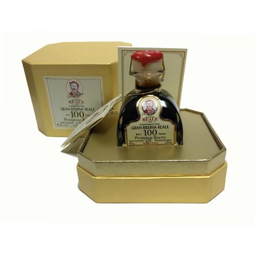 100 Year aged Balsamic Vinegar