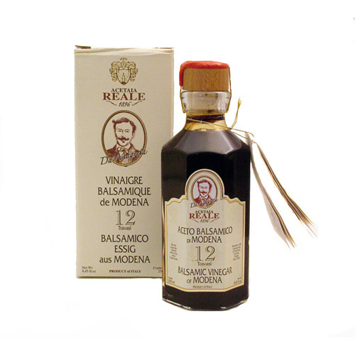 12 Year Aged Balsamic Vinegar