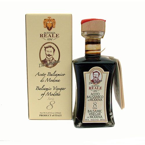 8 Year Aged Balsamic Vinegar