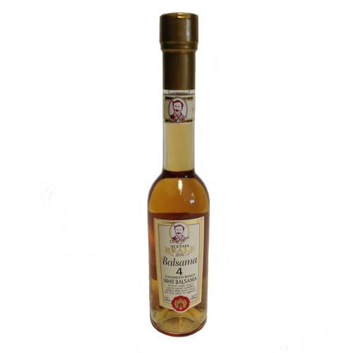 5 Year White Balsamic Vinegar