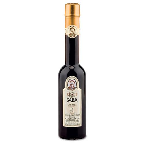 Saba Vinegar