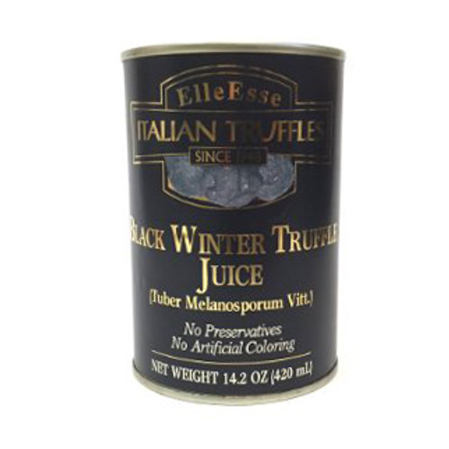Black Winter Truffle Juice