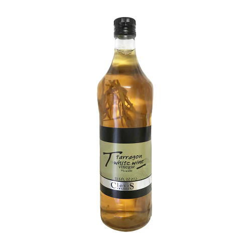 Tarragon White Wine Vinegar